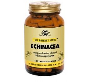 ECHINACEA 100CPS VEG