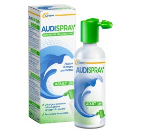 AUDISPRAY ADULT 50ML