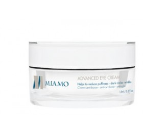 MIAMO ADVANCED EYE CREAM15ML