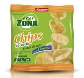 ENERZONA CHIPS CLASSICO1BUST