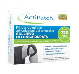 ACTIPATCH KIT GINOCCHIO