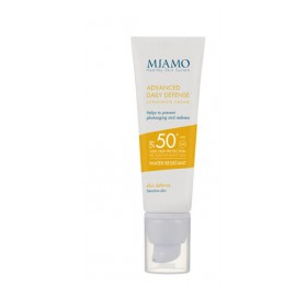 MIAMO ADVANCED DAILY SPF50+
