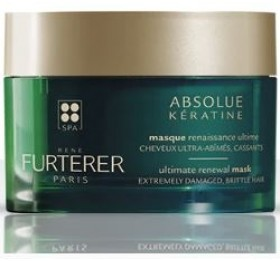 ABSOLUE KERATINEMASCHRI200ML