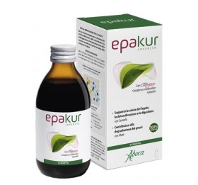 EPAKUR ADVANCED SCIROPPO320G