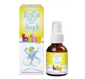 ANGELI BABY ZANZAR SPRAY 50ML