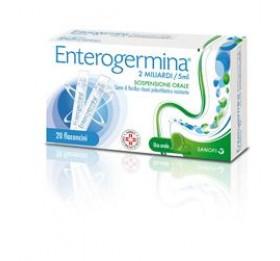 ENTEROGERMINA OS20FL2MLD/5ML
